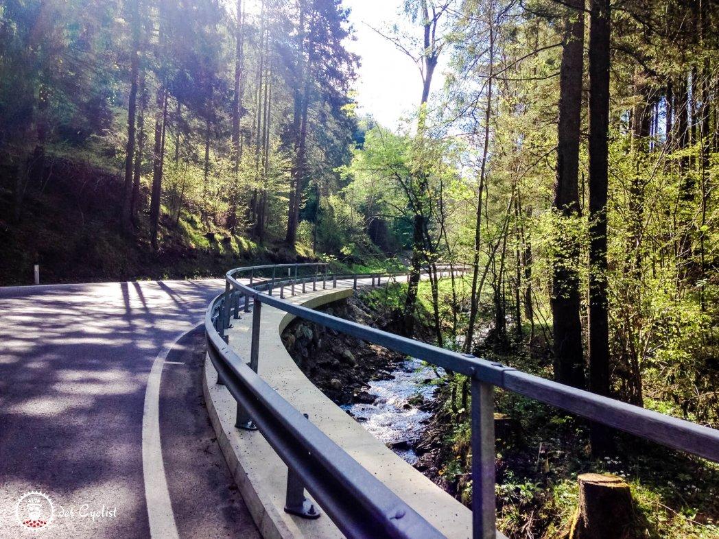Rennrad, Steiermark, Fröschnitzgraben, Semmering, Stuhleck