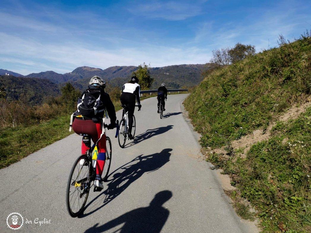 Rennrad, Italien, Friaul, Slowenien, Karst, Julische Alpen, Soca, Udine, Cividale