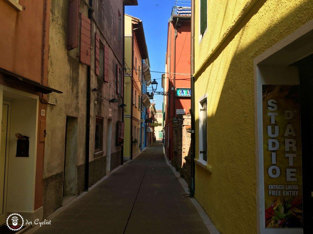 Rennrad, Italien, Veneto, Jesolo, Venedig, Treviso