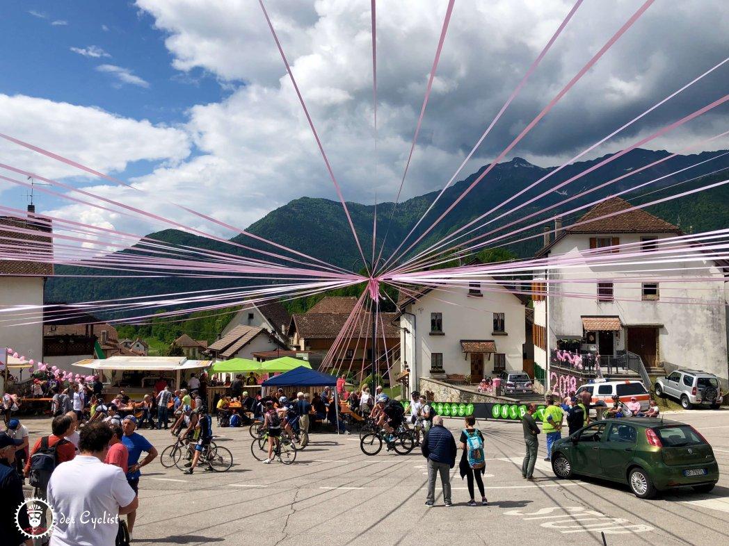 Rennrad, Friaul, Italien, Karnische Alpen, Dolomiten, Tolmezzo