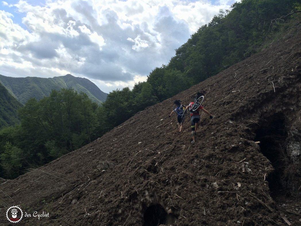 Rennrad, Italien, Friaul, Pass Rest, Dolomiti friulane