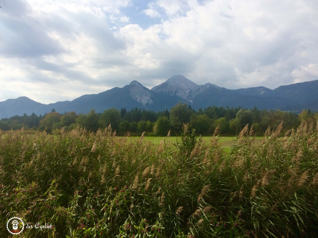 Rennradtour, Kärnten, Villach, Faakersee, Finkenstein