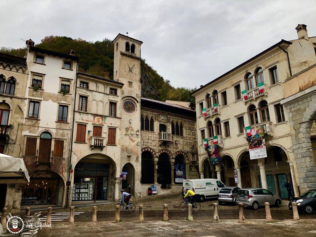 Rennrad, Italien, Venetien, Prosecco, Treviso, Belluno