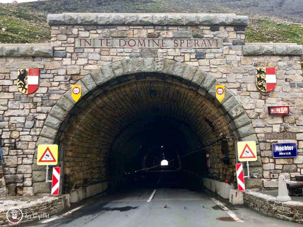 Rennradtour, Tirol, Osttirol, Kärnten, Großglockner Hochalpenstrasse