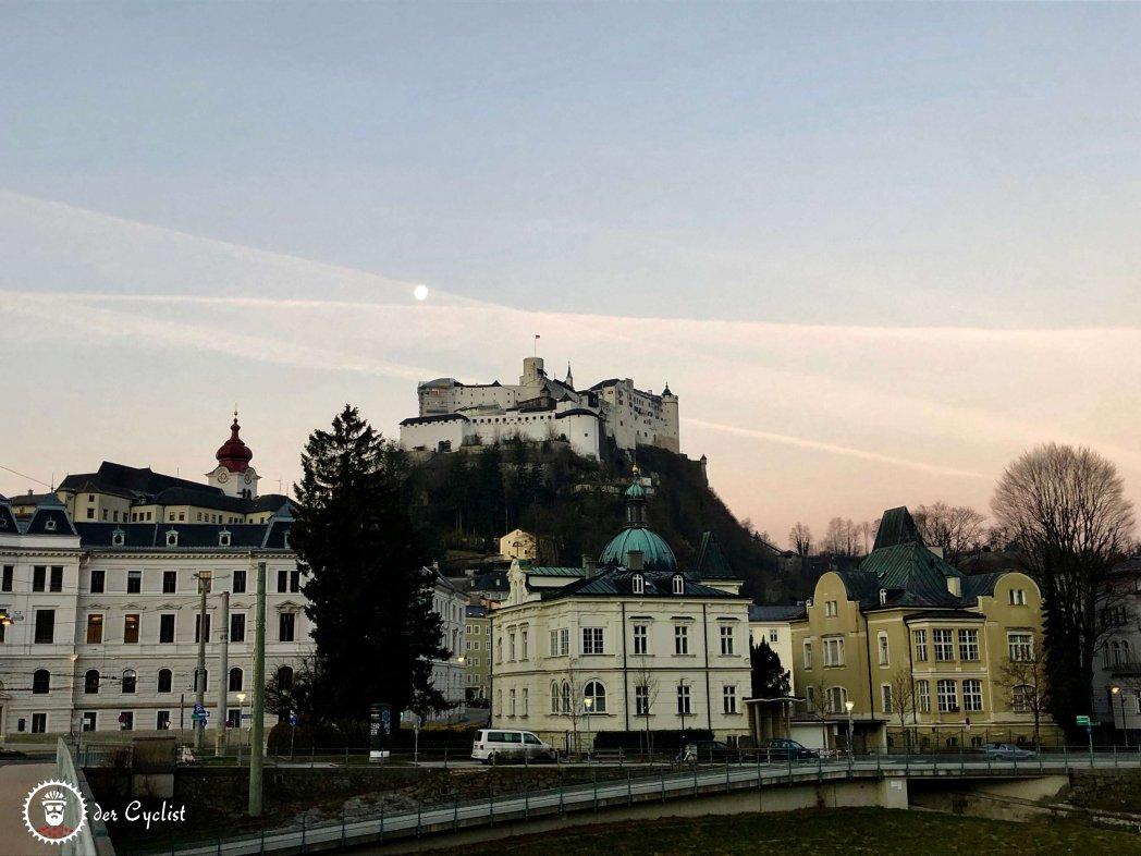Rennrad - Salzburg
