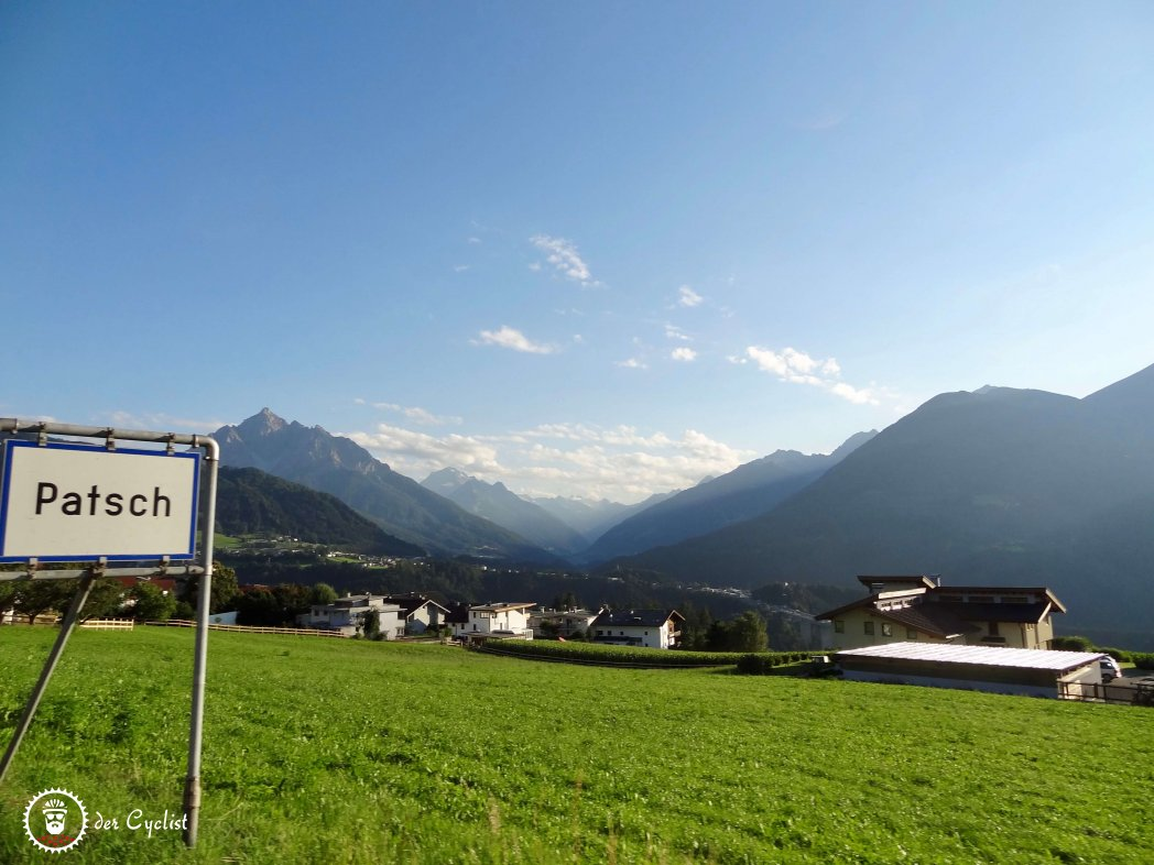 Rennrad, Tirol, Innsbruck, Brenner, Wipptal, Gschnitztal