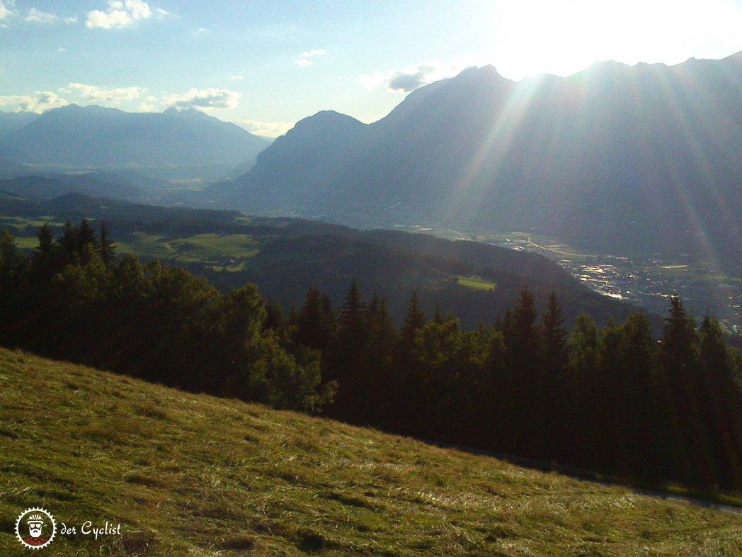Rennrad, Innsbruck, Tirol