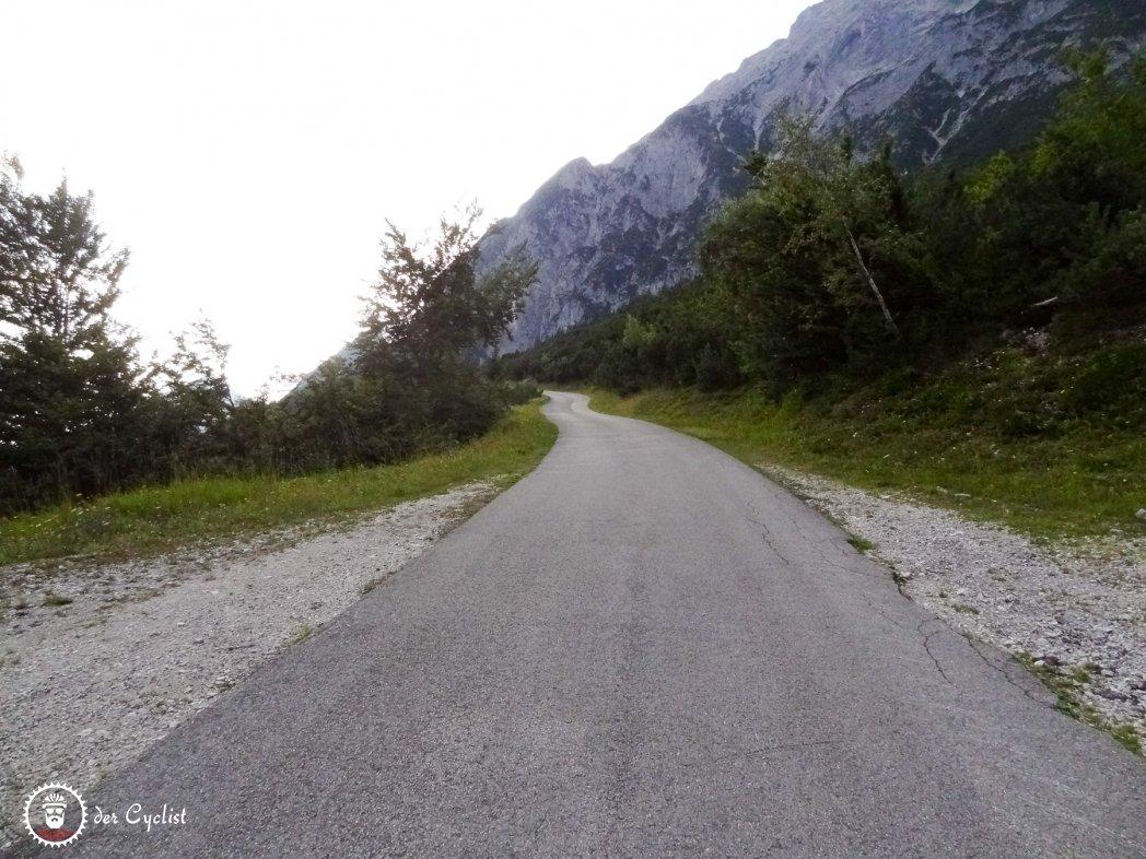 Rennrad, Innsbruck, Tirol, Karwendel