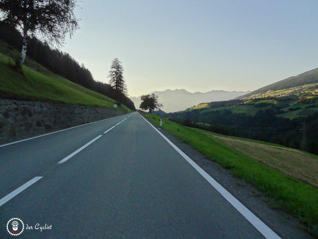 Rennrad, Tirol, Innsbruck, Brenner, Wipptal