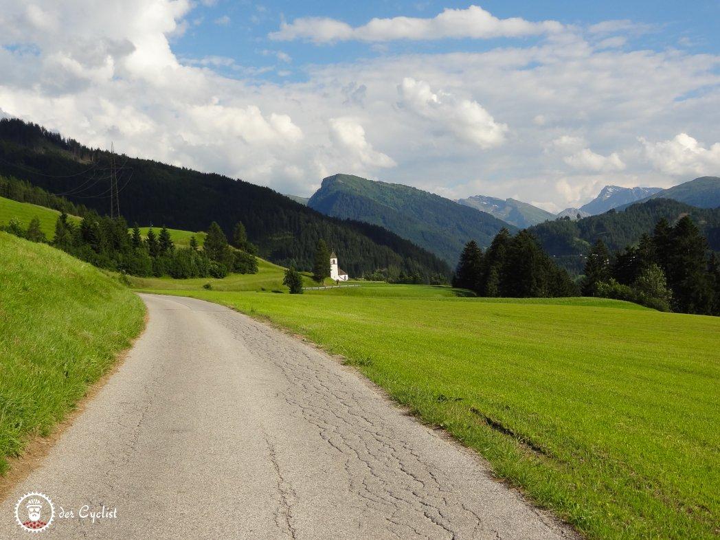 Rennrad, Tirol, Innsbruck, Brenner, Wipptal, Gschnitz, Navis