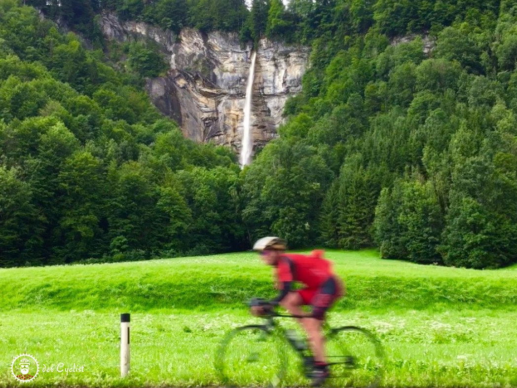 Rennrad, Österreich, Vorarlberg, Bregenzerwald