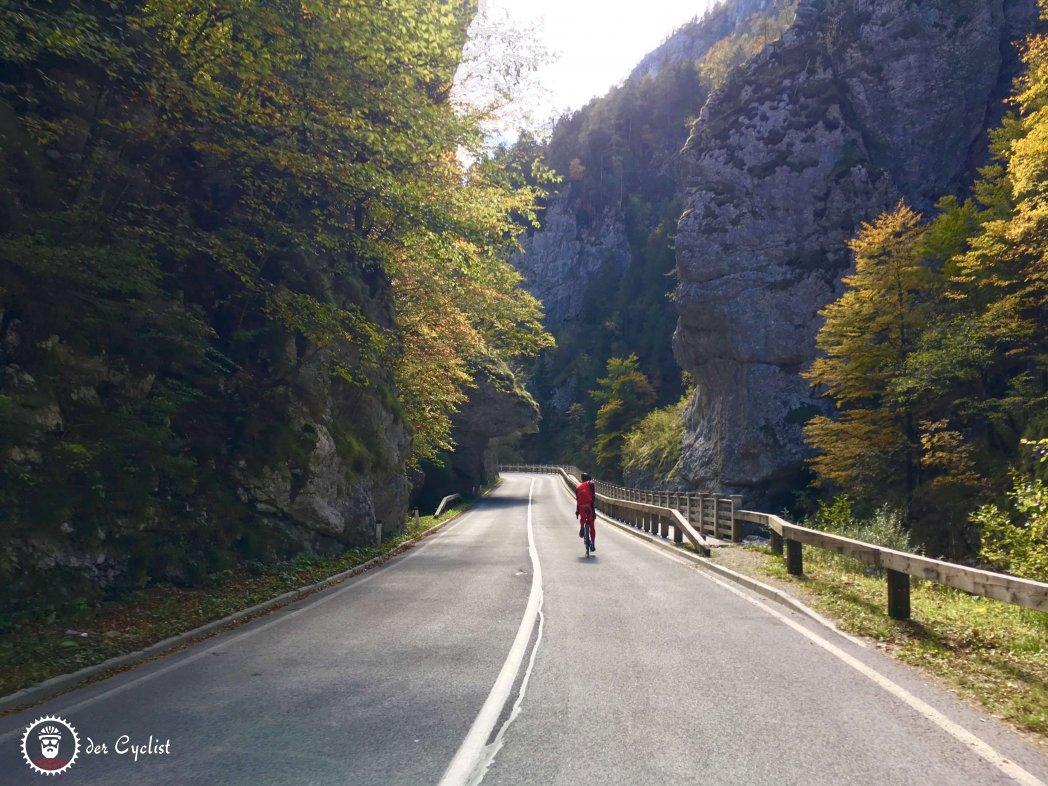 Rennrad, Kärnten, Unterkärnten, Slowenien, Karawanken, Steiner Alpen