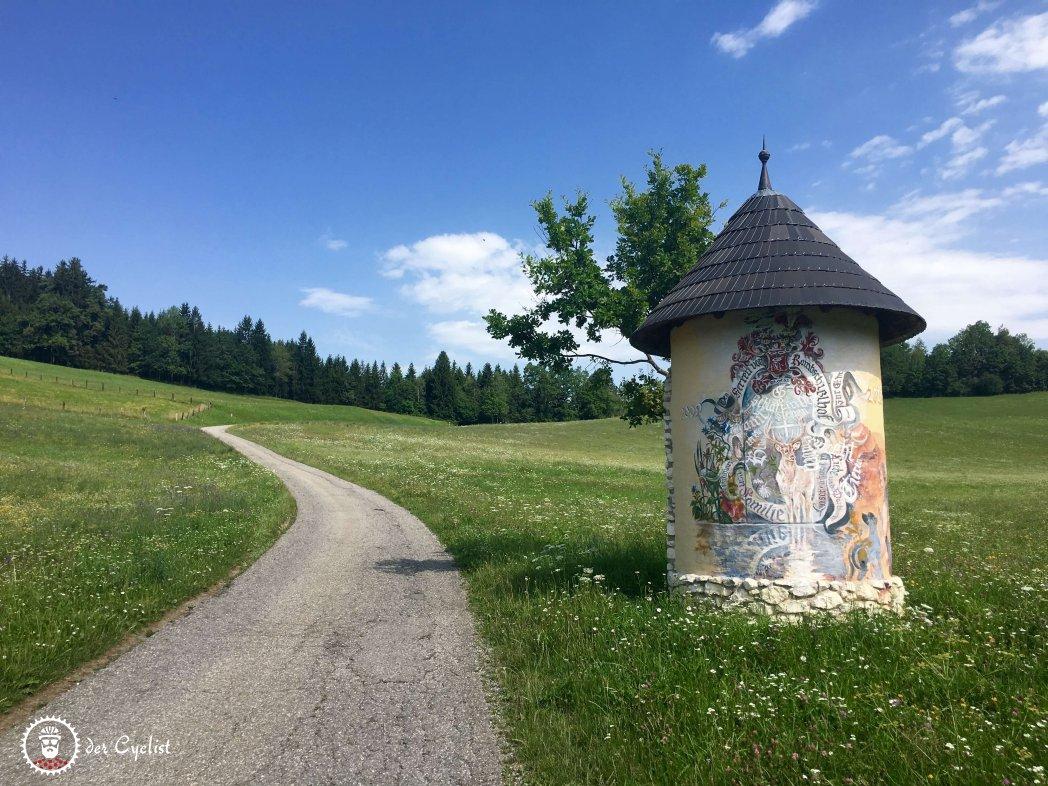 Rennrad, Österreich, Kärnten, Mittelkärnten, St. Veit an der Glan