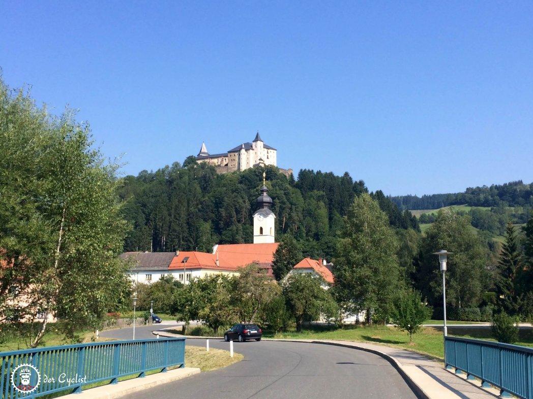 Rennrad, Kärnten, Steiermark, Gurktal