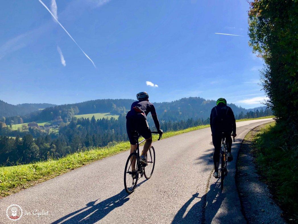 Rennrad, Steiermark, Graz, Weststeiermark, Pack, Voitsberg