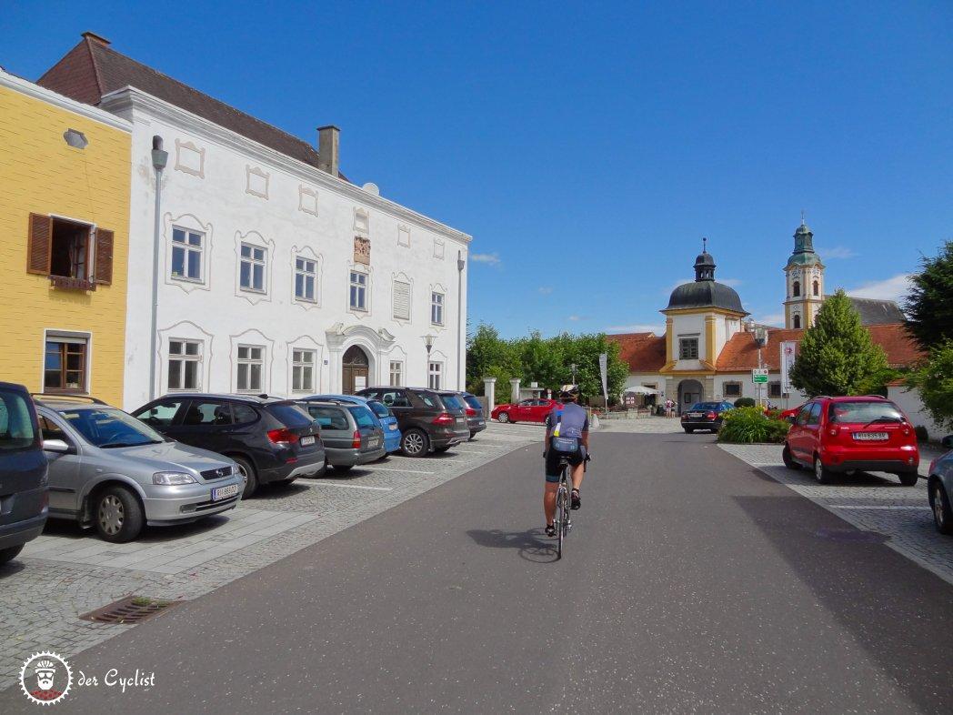 Rennrad, Oberösterreich, Bayern, Innviertel, Schärding