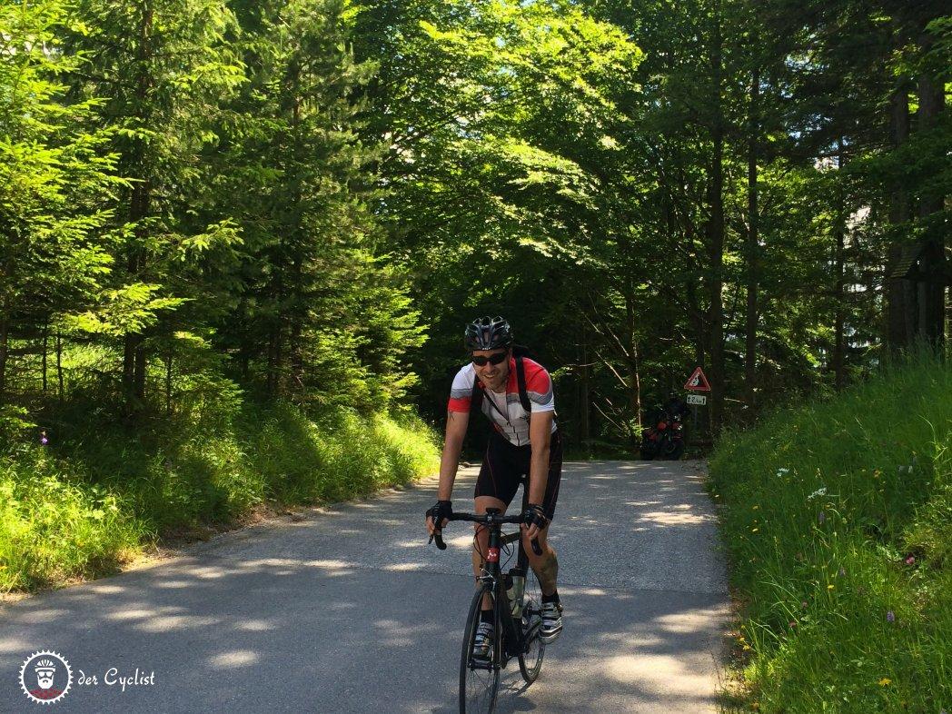 Rennradtour, Niederösterreich, Schneeberg, Semmering