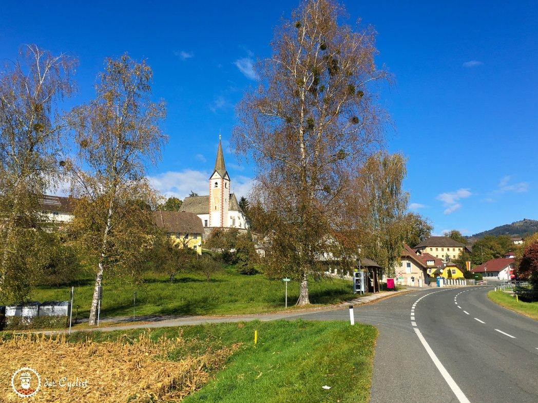 Rennrad, Kärnten, Klagenfurt, St. Veit an der Glan