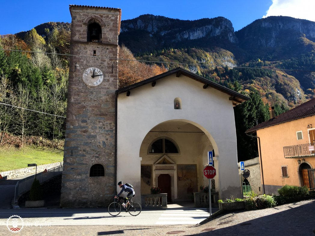 Rennrad, Italien, Trient, Gardasee