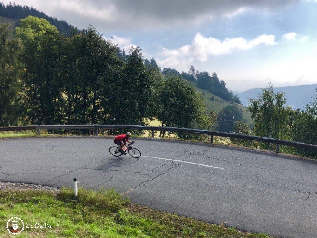 Rennrad, Kärnten, Klagenfurt, St. Veit, Simonhöhe