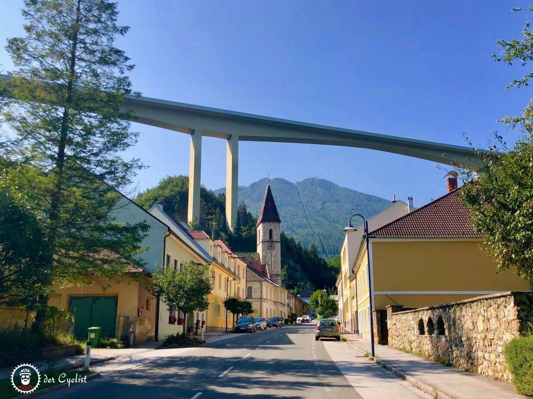 Rennrad, Niederösterreich, Steiermark, Mürztal, Semmering, Schneeberg, Rax
