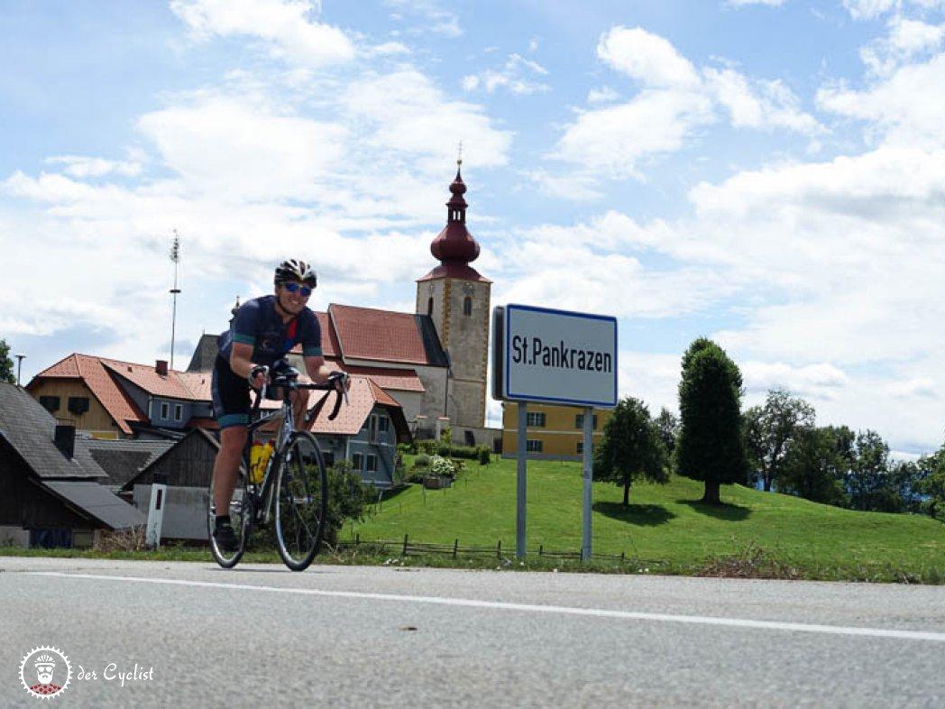Rennrad, Steiermark, Graz, Stübing