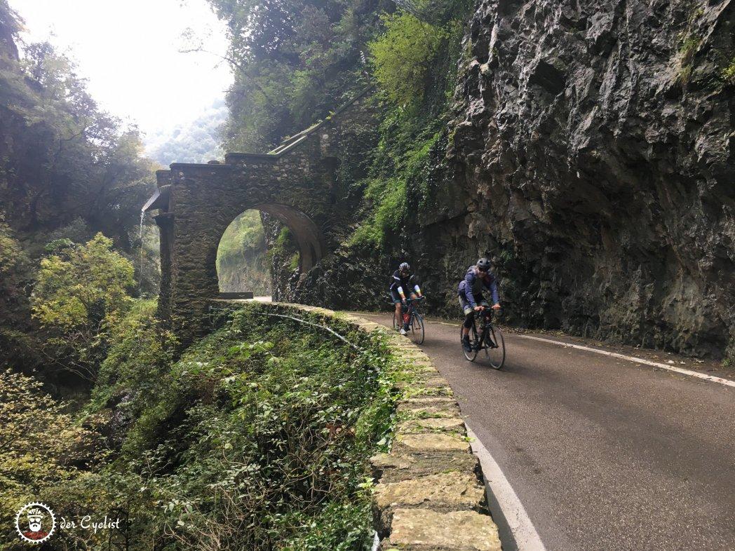 Rennrad, Italien, Gardasee