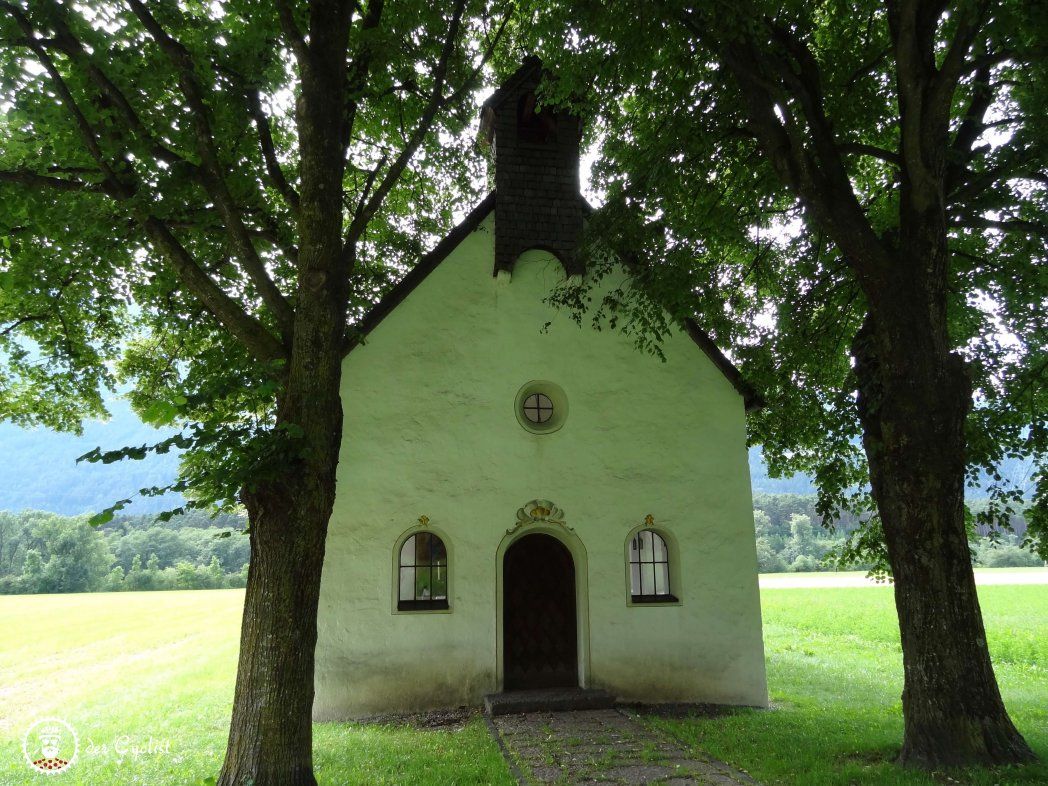 Rennrad, Tirol, Oberland, Ötztal, Imst, Mieminger Plateau, Holzleitensattel