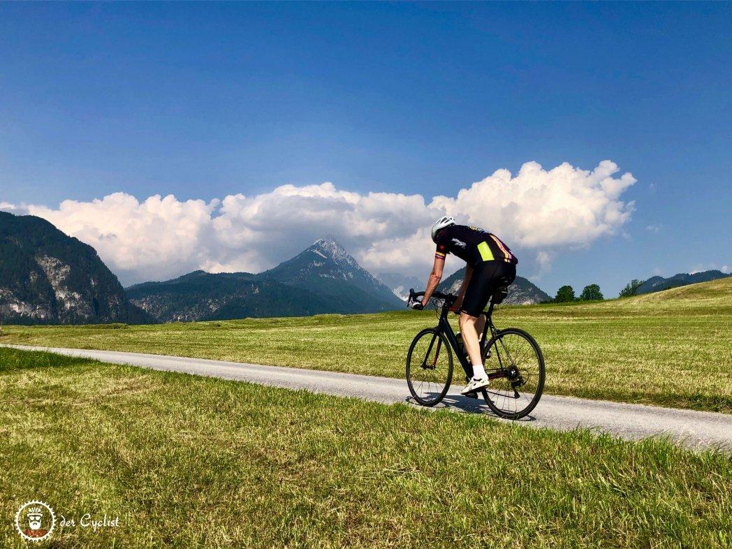 Rennrad, Tirol, Unterland, Kufstein