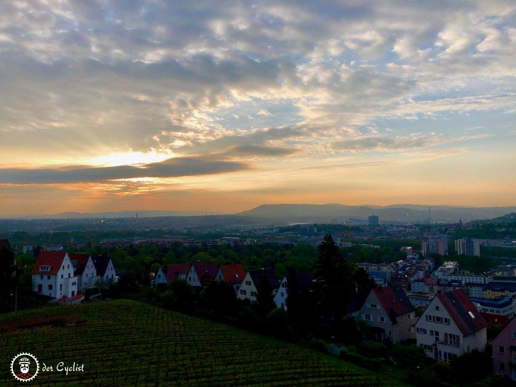 Rennrad - Deutschland - Baden Württemberg - Stuttgart