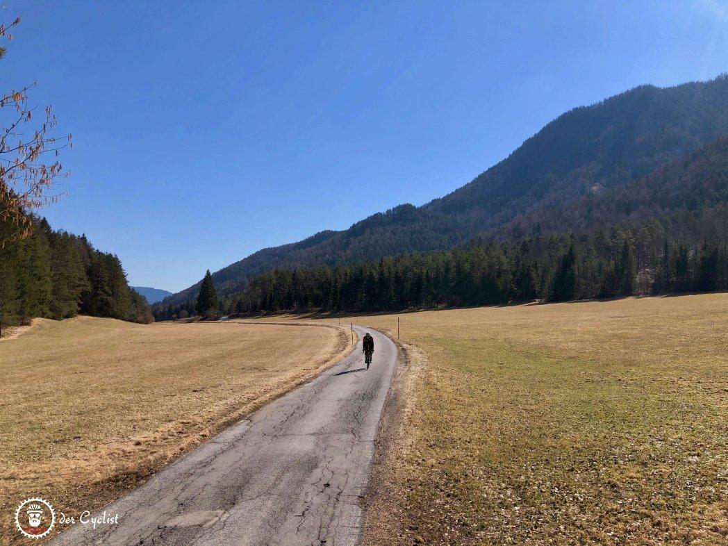 Rennradtour, Kärnten, Villach, Weissensee, Oberkärnten